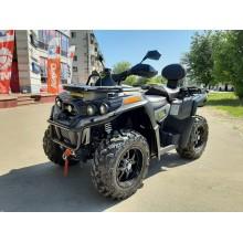 Квадроцикл RM (Русская Механика) 800 ЭУР