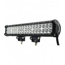 Фара LED 108w  CREE combo
