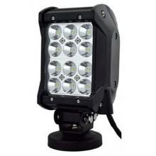 Фара LED 36w combo