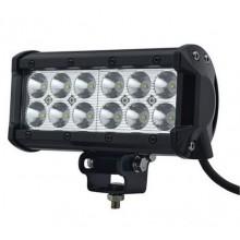 Фара LED 36w дальнего света
