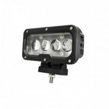 Фара LED 40w 4D