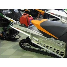 Канистра Ski-Doo и Arctic Cat(Для снегохода)