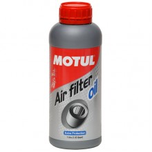 Смазка MOTUL Air Filter Oil