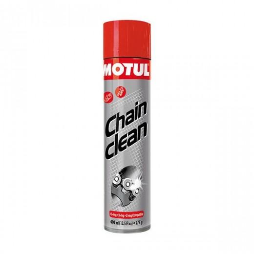 Очиститель мото цепей MOTUL Chain Clean
