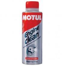 Очиститель для двигателя MOTUL Engine Clean Moto