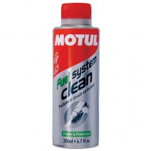 Промывка MOTUL Fuel System Clean