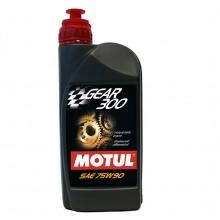Масло MOTUL Gear 300