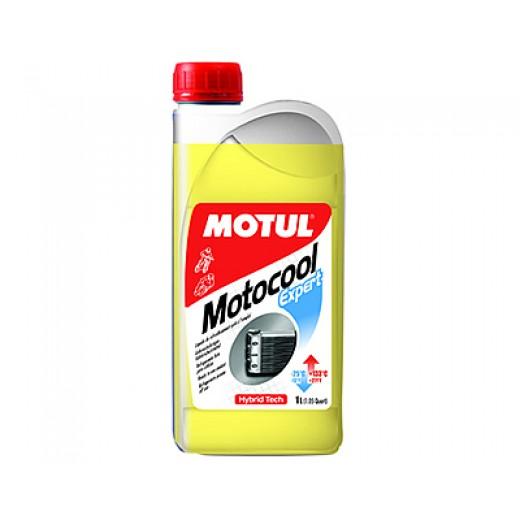 Охлаждающая жидкость MOTUL Motocool Expert -25