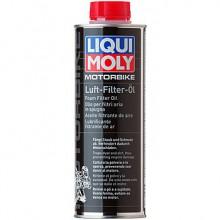Средство LIQUI MOLY для пропитки фильтров Motorbike Luft-Filter-Öl