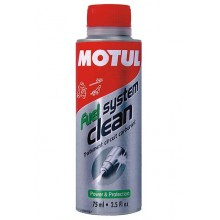 Промывка MOTUL Fuel System Clean Scooter