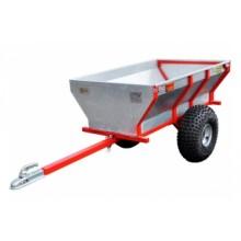 Прицеп Alfeco для квадроцикла ATV 350