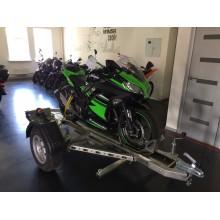 Прицеп Танко для перевозки мотоциклов