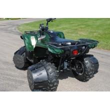 Расширители колес J-Wheelz
