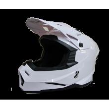 Шлем Ataki MX801 Solid