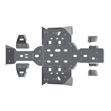 Комплект защиты днища для CFMOTO X8 H.O. / X10 EPS