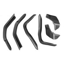 Расширители арок CFMOTO X8 H.O. / X10 EPS