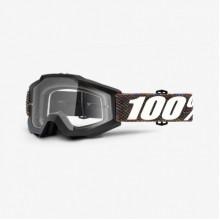 Очки 100% Accuri Krick / Clear Lens