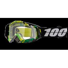 Очки 100% Racecraft Bootcamp / Clear Lens