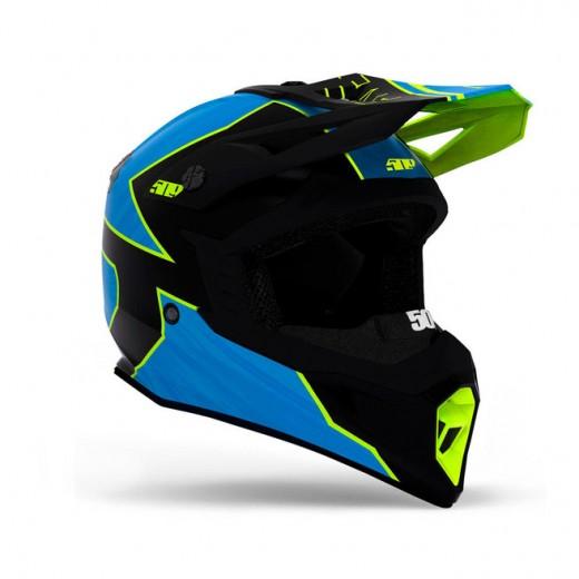 Шлем 509 Tactical 2019