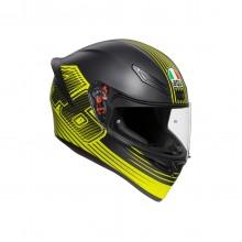 Шлем AGV K-1 TOP Edge 46
