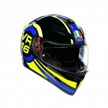 Шлем AGV K-3 SV Ride 46