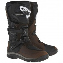 Мотоботы ALPINESTARS COROZAL ADV DS BOOTS OILED LEATHER