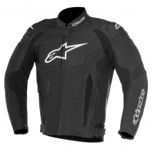 Куртка кожаная ALPINESTARS GP PLUS R V2 AIRFLOW LEATHER JACKET