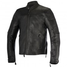 Куртка кожаная ALPINESTARS BRERA LEATHER JACKET
