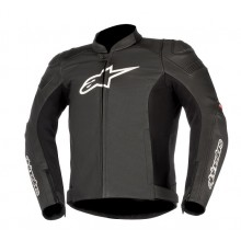 Куртка кожаная ALPINESTARS SP-1AIRFLOW LEATHER JACKET