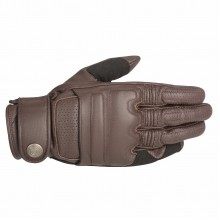 Перчатки кожаные ALPINESTARS ROBINSON LEATHER GLOVE