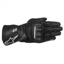 Перчатки ALPINESTARS кожаные SP-8 v2