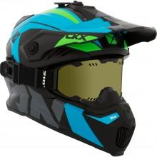 Шлем CKX TITAN 210 ALTITUDE