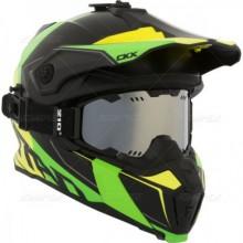 Шлем CKX TITAN 210 CLIFF