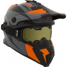 Шлем CKX TITAN 210 SIDEHILL