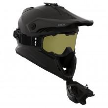 Шлем CKX TITAN 210 SOLID