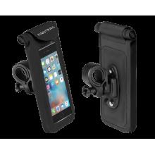 Гермочехол для смартфона Finntrail NAVY 1715 BLACK