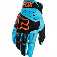 Мотоперчатки Fox Pawtector Race