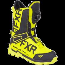 Ботинки FXR Helium Lite BOA 2019