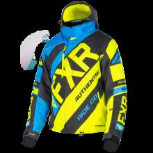 Куртка FXR Cx 2019