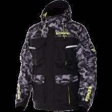 Куртка FXR Excursion 2019