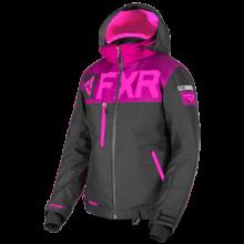 Куртка женская FXR Helium Fx 2019