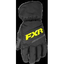 Перчатки FXR Octane 2019