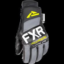 Перчатки FXR Transfer Pro-Tec 2019