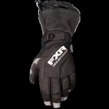 Перчатки FXR Attack Lite Gauntlet