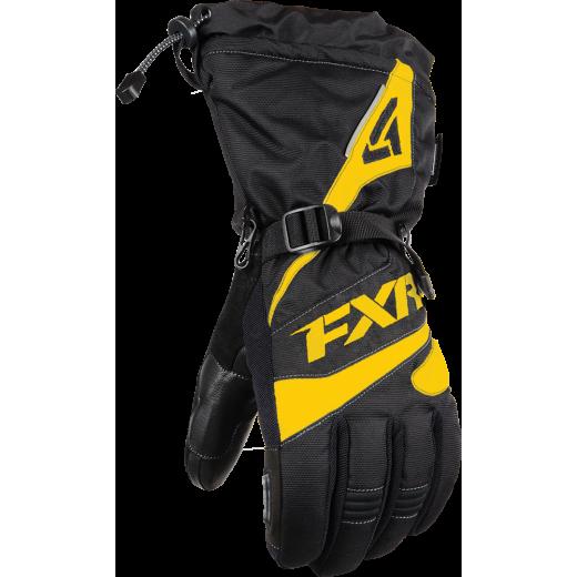 Перчатки FXR FUEL