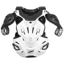 Панцирь + защита шеи Leatt Fusion Vest 3.0