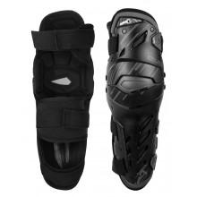 Наколенники Leatt Dual Axis Knee Guard Black