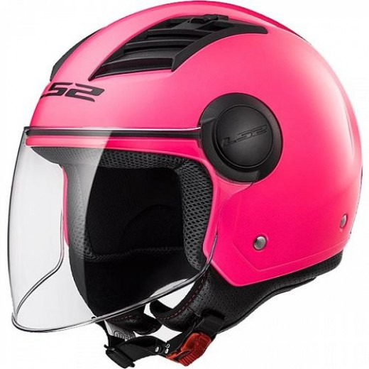 Открытый шлем LS2 OF562 Airflow