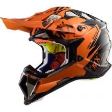 Кроссовый шлем LS2 MX470 Subverter