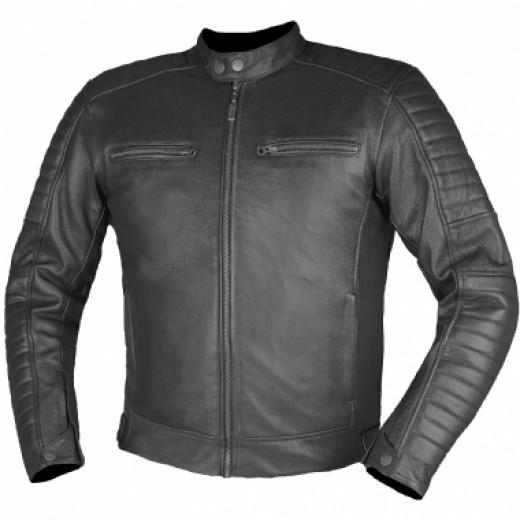 Кожаная куртка MOTEQ Atlas